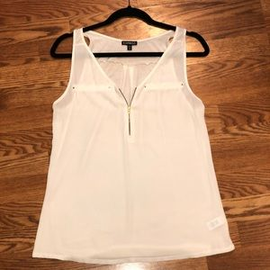 Express Sleeveless Blouse